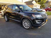 Picture of 2017 Ford Explorer Limited AWD, exterior, gallery_worthy