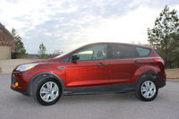 Picture of 2014 Ford Escape S FWD, exterior, gallery_worthy