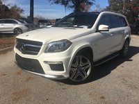 Picture of 2014 Mercedes-Benz GL-Class GL AMG 63, exterior, gallery_worthy