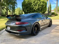 Picture of 2011 Porsche 911 GT2 RS, exterior, gallery_worthy