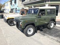 Picture of 1990 Land Rover Defender Ninety, exterior, gallery_worthy