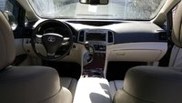 Picture of 2011 Toyota Venza Base AWD, interior, gallery_worthy