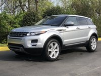 Picture of 2015 Land Rover Range Rover Evoque Pure Premium Hatchback, exterior, gallery_worthy