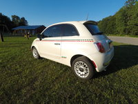 Picture of 2012 FIAT 500 GUCCI, exterior, gallery_worthy