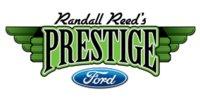 Randall Reed's Prestige Ford logo