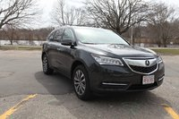 Picture of 2015 Acura MDX SH-AWD with Technology and Entertainment Package, exterior, gallery_worthy