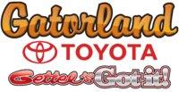 Gatorland Toyota logo