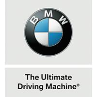 BMW Mt. Kisco logo