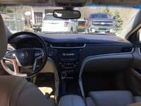 Picture of 2013 Cadillac XTS FWD, interior, gallery_worthy