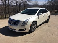 Picture of 2013 Cadillac XTS FWD, exterior, gallery_worthy