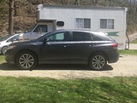2013 Toyota Venza Picture Gallery