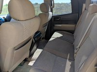 Picture of 2010 Toyota Tundra Tundra-Grade Double Cab 5.7L 4WD, interior, gallery_worthy