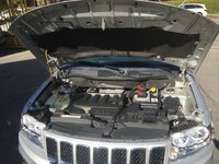 Picture of 2011 Jeep Compass Sport 4WD, engine, gallery_worthy