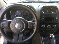 Picture of 2011 Jeep Compass Sport 4WD, interior, gallery_worthy