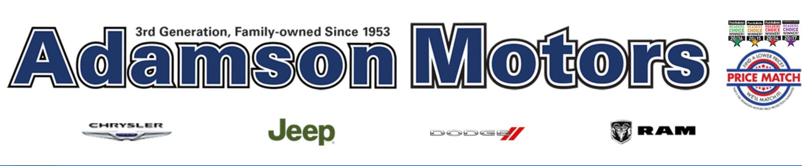 Adamson motors rochester mn lee evaluaciones de for Adamson motors used cars
