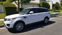 Picture of 2014 Land Rover Range Rover Sport SE, exterior, gallery_worthy