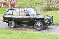 Picture of 1992 Land Rover Range Rover County, gallery_worthy