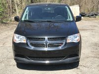 Picture of 2017 Dodge Grand Caravan SE, exterior, gallery_worthy