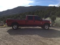 Picture of 2016 Ford F-350 Super Duty XLT Crew Cab 4WD, exterior, gallery_worthy