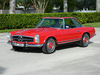 Picture of 1968 Mercedes-Benz 280, exterior, gallery_worthy