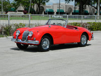 Picture of 1959 Jaguar XK-Series XK 150S Fixed Head Coupe RWD, gallery_worthy