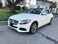 Picture of 2016 Mercedes-Benz C-Class C 300 Sport 4MATIC, gallery_worthy