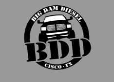Big Dam Diesel Sales Llc Cisco Tx Read Consumer