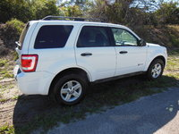 Picture of 2010 Ford Escape Hybrid Base, exterior, gallery_worthy