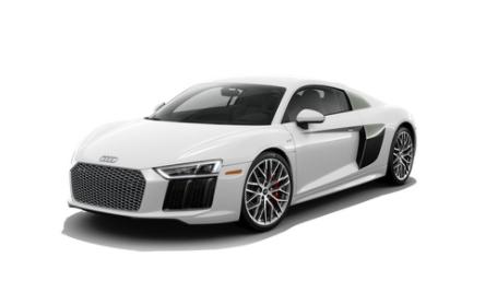 2018 Audi R8, exterior, manufacturer, gallery_worthy