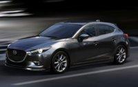 2018 Mazda MAZDA3, exterior, manufacturer, gallery_worthy