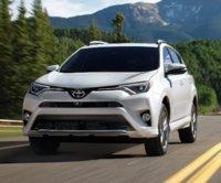 2018 Toyota RAV4 Hybrid, exterior, manufacturer, gallery_worthy