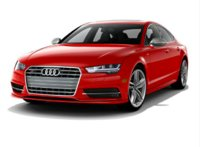 2018 Audi S7 Overview