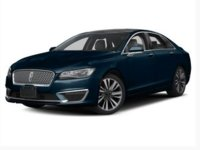 2018 Lincoln MKZ, exterior, gallery_worthy