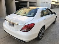 Picture of 2017 Mercedes-Benz C-Class C 300 4MATIC, exterior, gallery_worthy