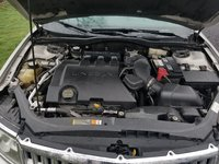 Picture of 2007 Lincoln MKZ AWD, engine, gallery_worthy