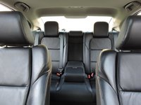 Picture of 2011 Acura TL FWD, interior, gallery_worthy