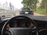 Picture of 1998 Jaguar XJ-Series XJ8 Sedan, interior, gallery_worthy