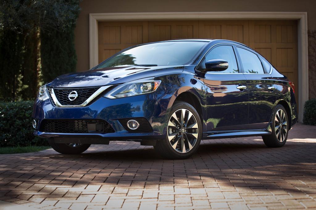 2018 Nissan Sentra - Overview - CarGurus