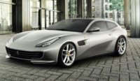 2018 Ferrari GTC4Lusso T, 2018 Ferrari GTC4LussoT, exterior, manufacturer, gallery_worthy