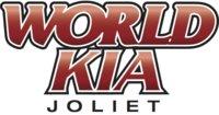 World Kia Joliet logo