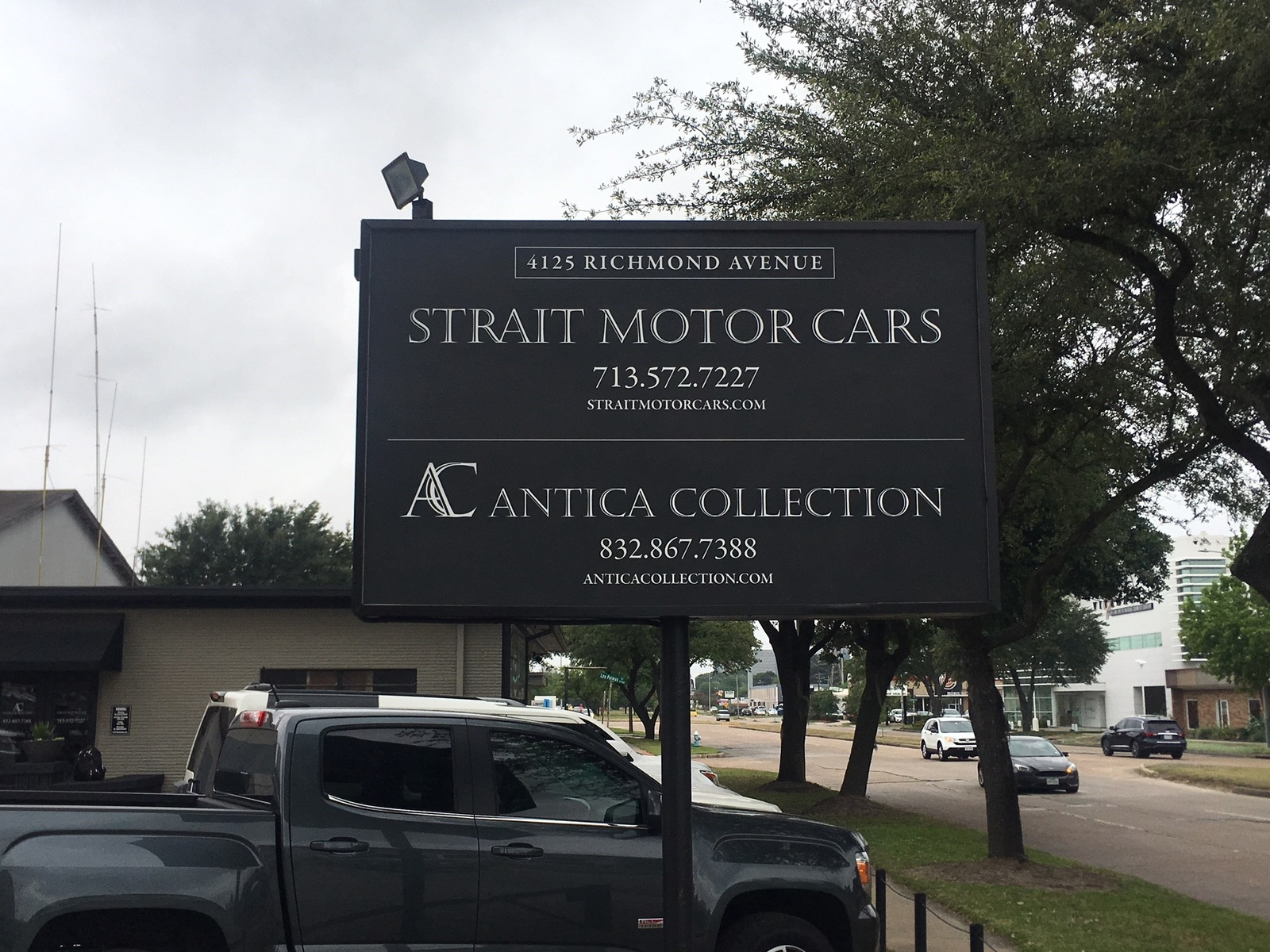 strait motor cars inc houston tx read consumer