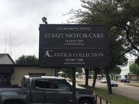 Strait Motor Cars, Inc. logo