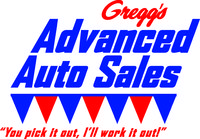 GREGGS ADVANCED AUTO SALES LLC logo