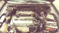 Picture of 1995 Nissan 200SX SE-R Coupe, engine, gallery_worthy