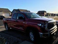 Picture of 2018 Toyota Tundra SR5 Double Cab 5.7L 4WD, exterior, gallery_worthy