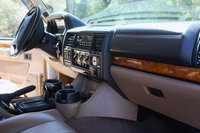 Picture of 1995 Land Rover Range Rover County LWB 4WD, interior, gallery_worthy