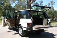 Picture of 1995 Land Rover Range Rover County LWB 4WD, exterior, interior, gallery_worthy