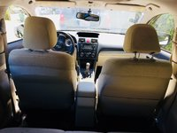 Picture of 2013 Subaru Impreza 2.0i Sport Premium Hatchback, interior, gallery_worthy