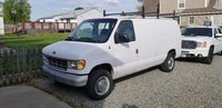 Picture of 1996 Ford E-Series E-250 3 Dr STD Econoline Cargo Van, exterior, gallery_worthy