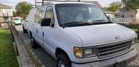 1996 Ford E-Series Picture Gallery